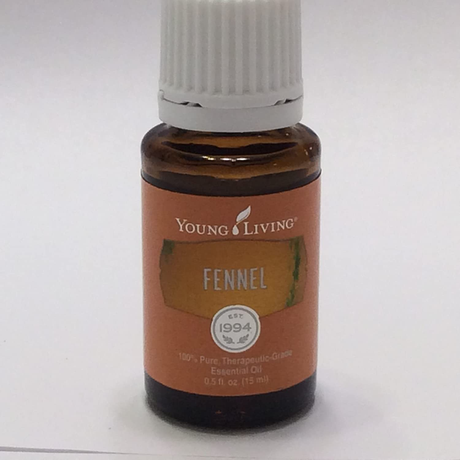 Fennel Essential Oil 15ml by Young Living Essential Oils