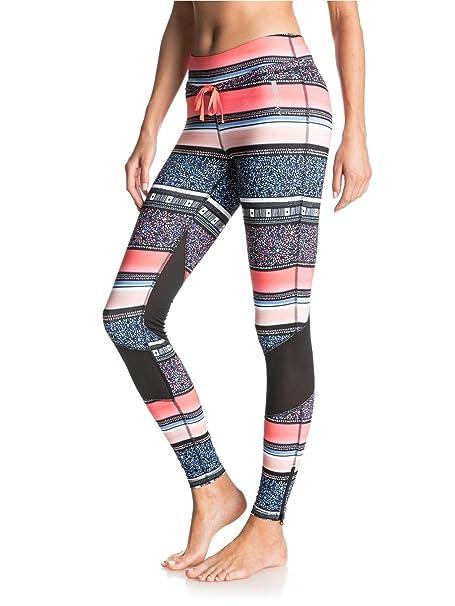 Roxy safiny Non-Denim - Pantalones para Grande, Color Rosa ...
