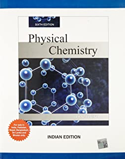 Physical chemistry ira levine 9780072538625 amazon books fandeluxe Image collections
