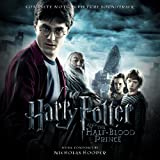 Harry Potter And The Half Blood Prince [2 LP]