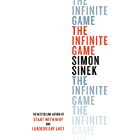 The Infinite Game: How Great Businesses Achieve Long-Lasting Success