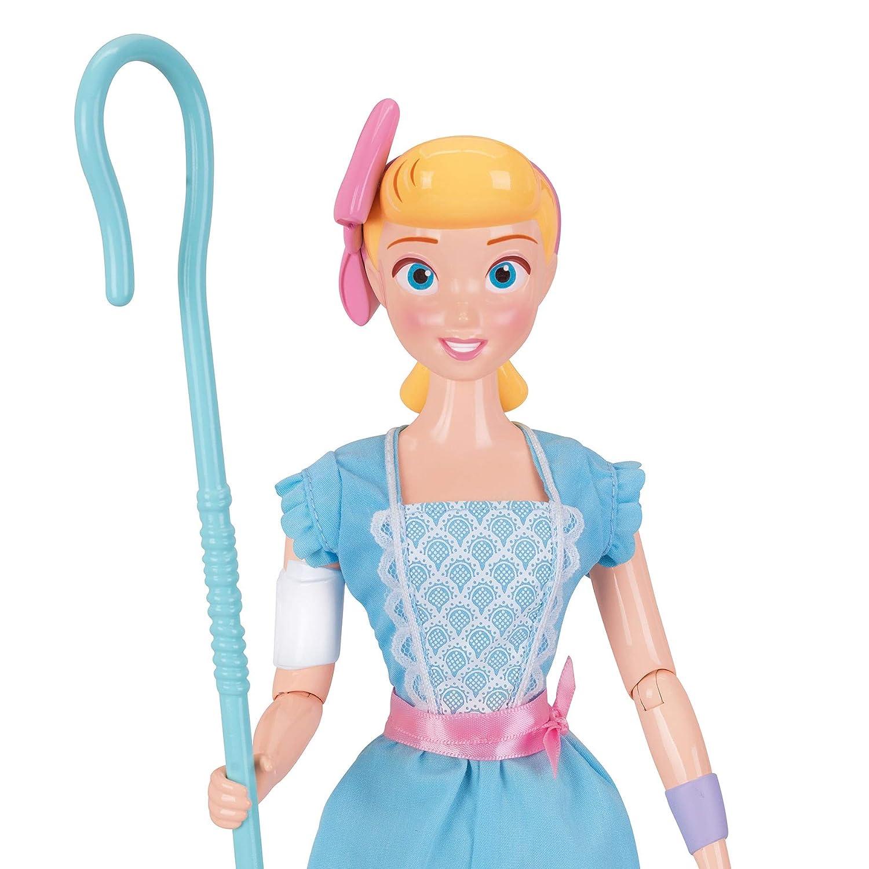 Exclusive Bo Peep Deluxe Talking Adventure Figure Toy Story 4