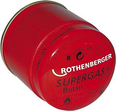 ROTHENBERGER 035901-A - Cartucho gas c200 con sistema d segurida