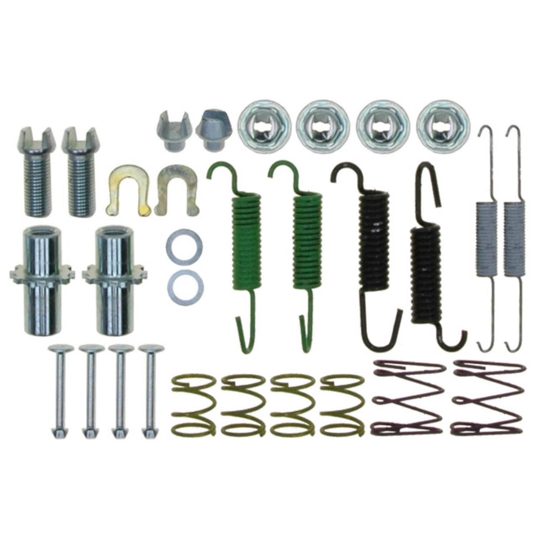 ACDelco 18K2325 Professional Rear Parking Brake Hardware Kit
