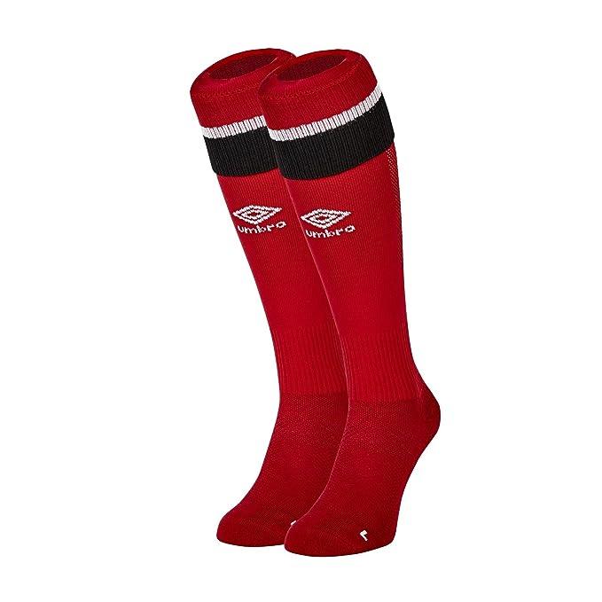 Umbro FC Nurnberg Hombre Calcetines Home Socks 2017-18: Amazon.es: Ropa y accesorios