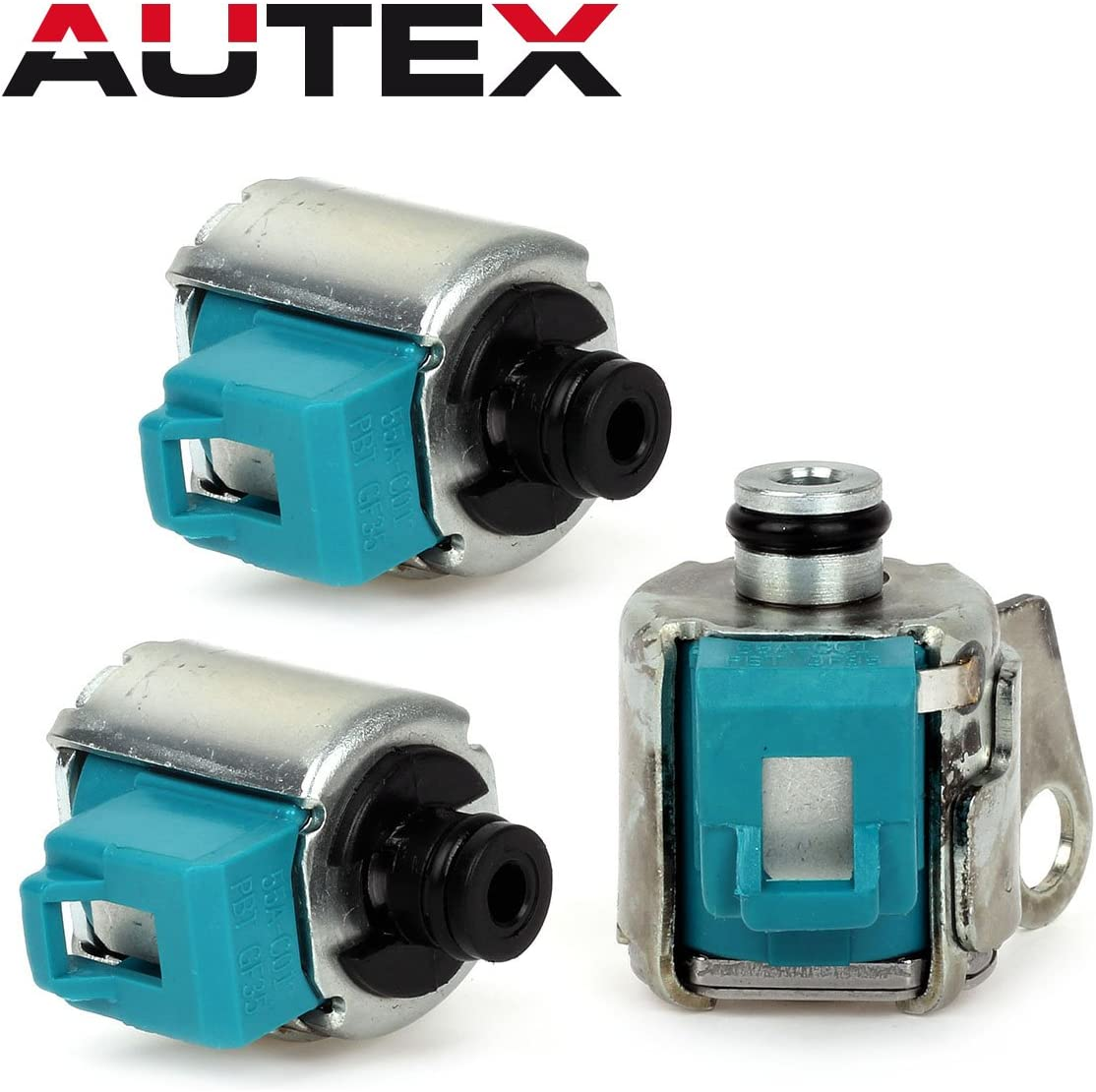 AUTEX A340E A340F AW4 Shift TCC Lock Up Solenoid Set Replacements For on jeep panel wiring, jeep wiring harness, jeep door wiring, jeep light wiring, jeep ignition switch problems, jeep gauge wiring, jeep wiring diagram, jeep horn wiring, jeep fuse wiring, jeep coil wiring, jeep relay wiring, jeep switch wiring, jeep transmission wiring, jeep winch wiring, jeep voltage regulator wiring, jeep blower wiring, jeep starter, jeep ignition wiring, jeep alternator wiring, jeep compressor wiring,