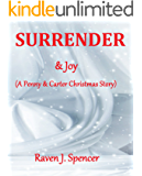 Surrender & Joy: A Penny & Carter Christmas Story