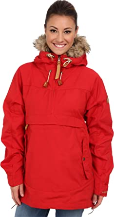 Fjallraven Damen Iceland Anorak W Sport Jacket