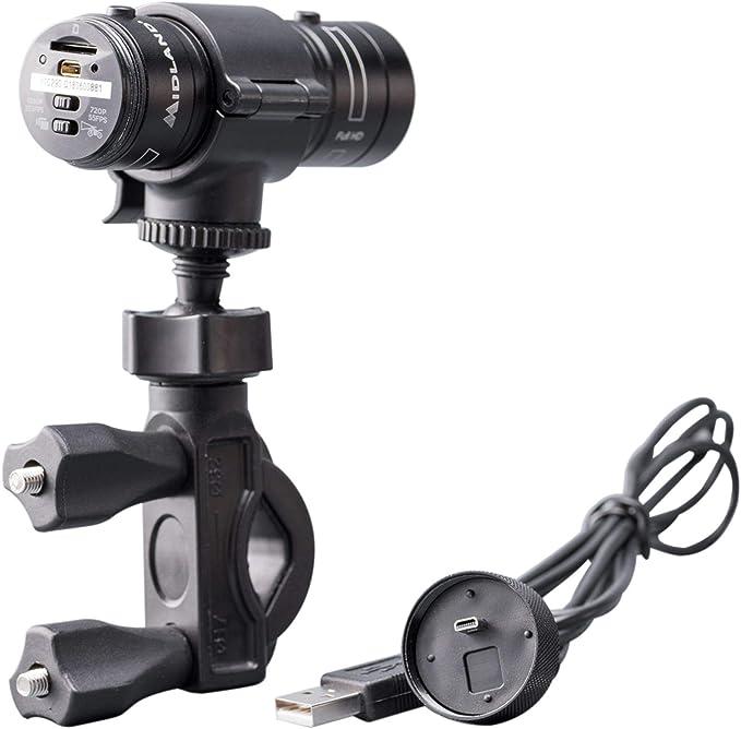 Bike Guardian Full HD 1080p motorcycle DVR Rainproof IP65 cod C1415