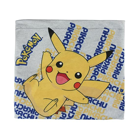 Pokémon 2200-2544 Packs Bonnet, cache cou et gants, Pompon, Hiver, Enfant,  Acrylique, Multicolore, Pikachu  Amazon.fr  Vêtements et accessoires 9bf30db0767