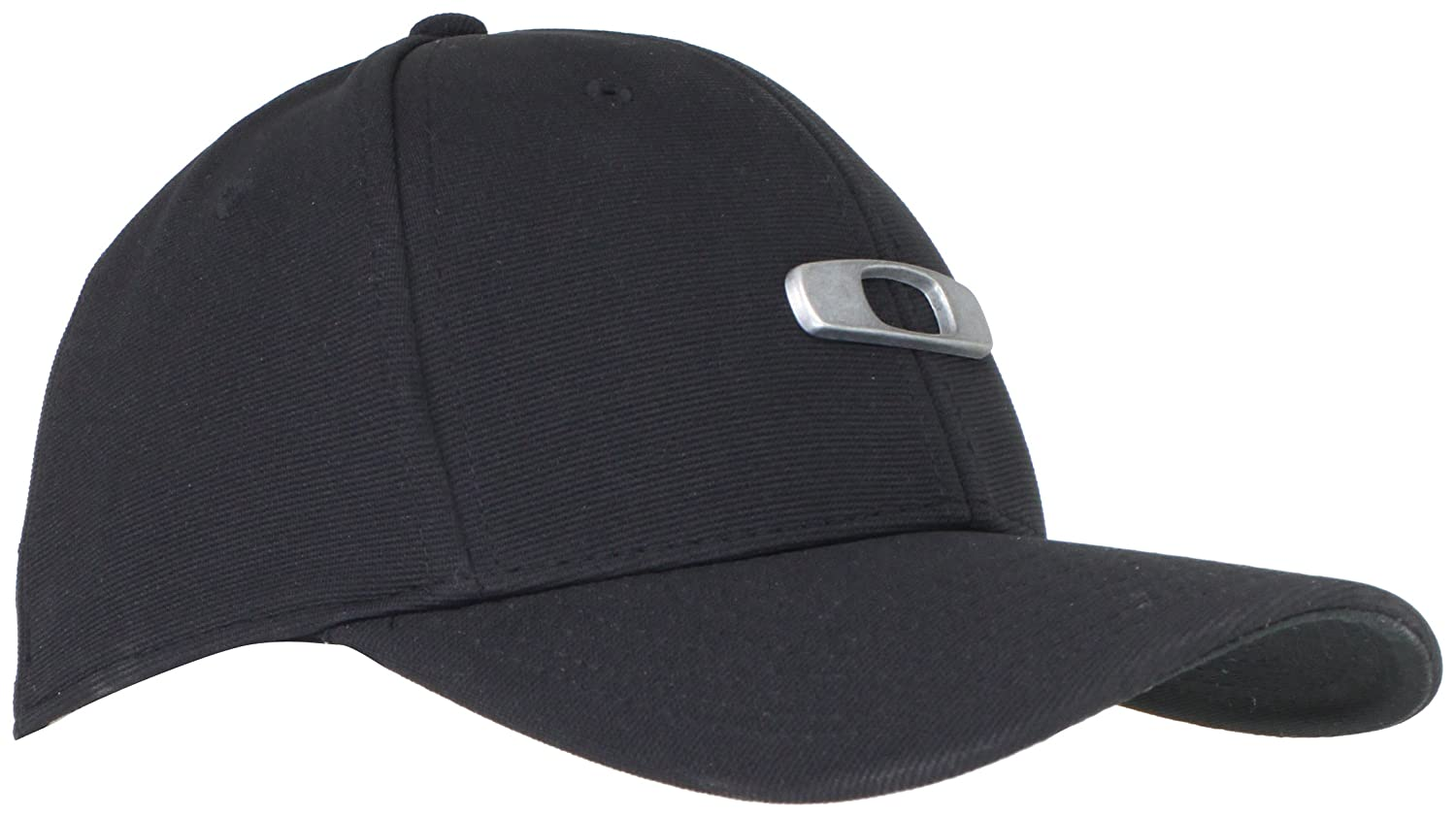 2bc42bc8f54 Amazon.com  Oakley Men s Metal Gas Can Cap 2.0  Clothing