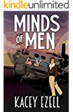 Minds of Men (The Psyche of War Book 1)