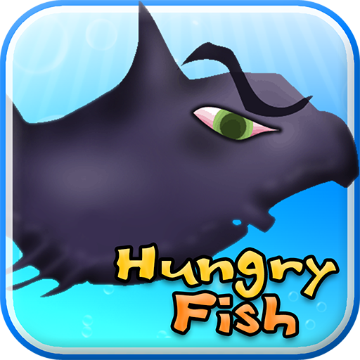 Hungry Fish (Growing Fish)