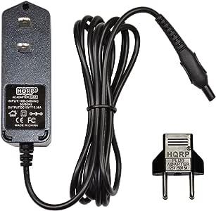 HQRP Cargador para Philips 8500X HQ8500 HQ8000 HQ7310 HQ7360 ...