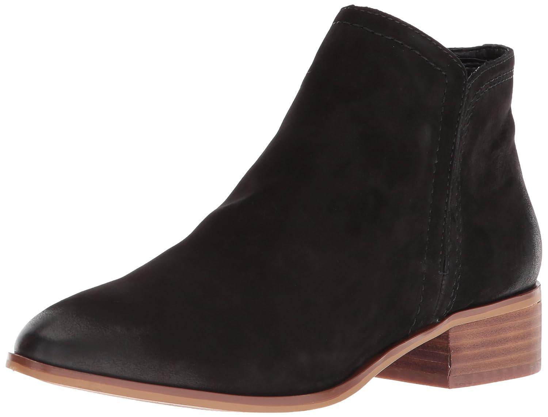 ALDO Women's Gweria Ankle Boot B076D9W6MK 11 B(M) US|Black Nubuck