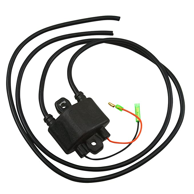 Amazon Yamaha Kawasaki Tigershark Ignition Coil 640 650 700 750 770 Wave Runner Raider Vxr Ss Sx Xi Automotive: Ignition Wires Diagram For Polaris 170 Rzr At Daniellemon.com
