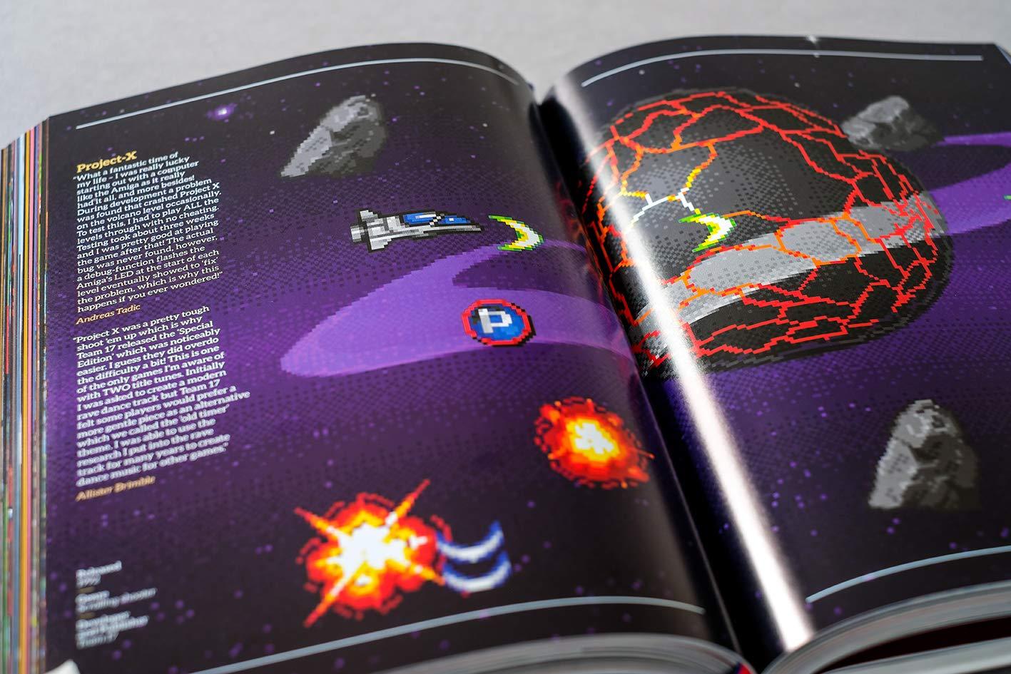 Commodore Amiga. A Visual Commpendium Visual Compendium ...