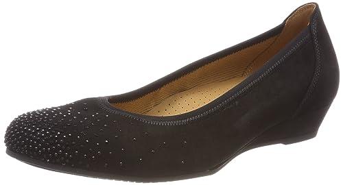 meilleures baskets 4d0c6 32a3a Gabor Shoes Comfort Sport, Ballerines Femme