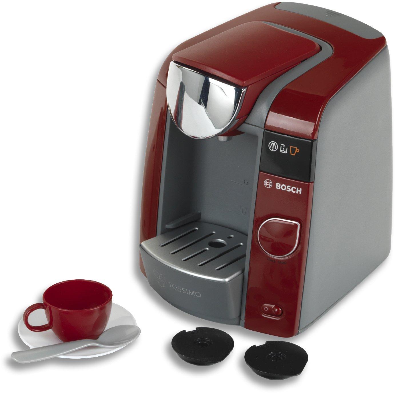 Bosch Tassimo Kinder Kaffeemaschine für die Miele Spielküche