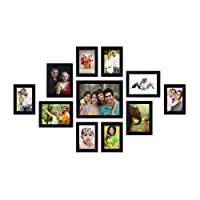Amazon Brand - Solimo Collage Photo Frames, Set of