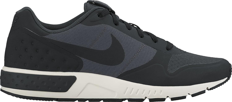 Nike Herren Nightgazer LW Traillaufschuhe  44.5 EU|Mehrfarbig (Anthracite / Black / Sail 002)