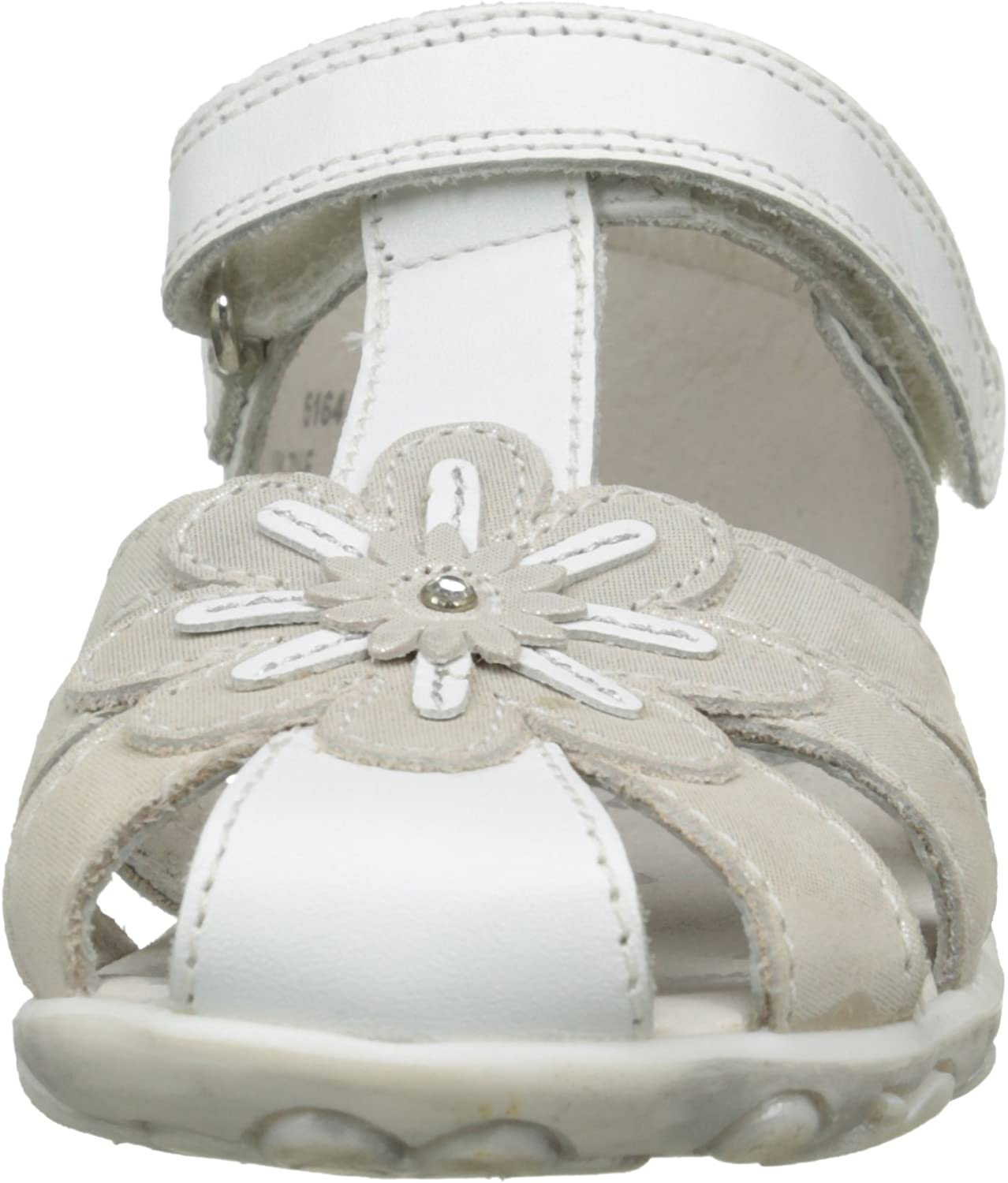 Bout Ouvert Fille Start-rite Primrose