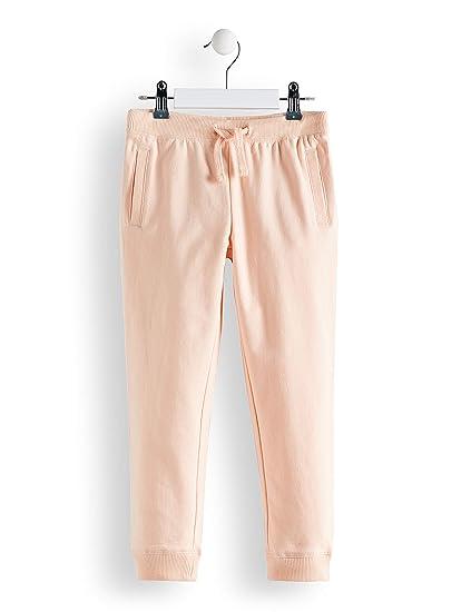 RED WAGON Pantalón de Algodón Casual Niña, Rosa (Pink), 110 (Talla ...