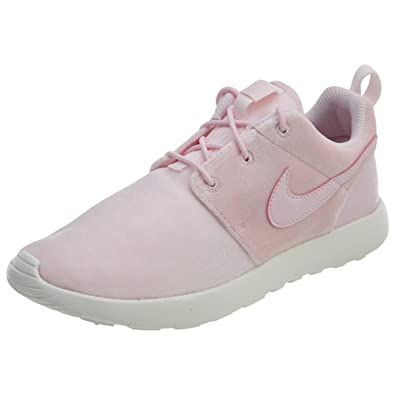 Nike Roshe Runs Grey And Pink Dress Shoes For Kids - Musée des ... 868596909e