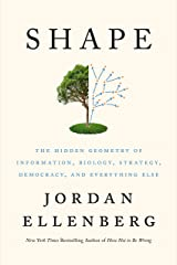 Shape: The Hidden Geometry of Information, Biology, Strategy, Democracy, and Everything Else (English Edition) eBook Kindle