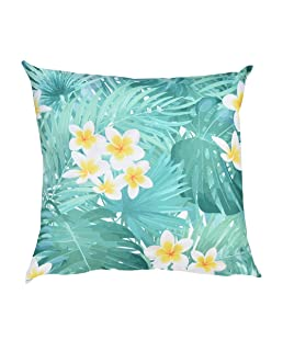 Makeupstore Colorful Print Pillow Case, Polyester Sofa Car Cushion Cover Home Decor,Throw Pillow Case Sofa Bed Home Car Decor Cushion Cover for Party/Gift