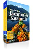 Best Escapes Jammu & Kashmir: All about Ladakh's mountain peaks; Kashmir's lakes and gardens and Jammu's sacred temples and shrines.