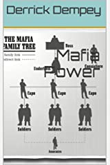 Mafia Power Kindle Edition
