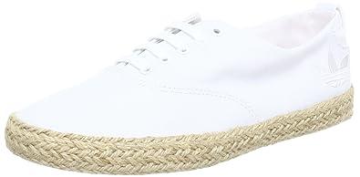 adidas Originals Azurine Low Espadrille W Q20321 Damen Espadrille Halbschuhe