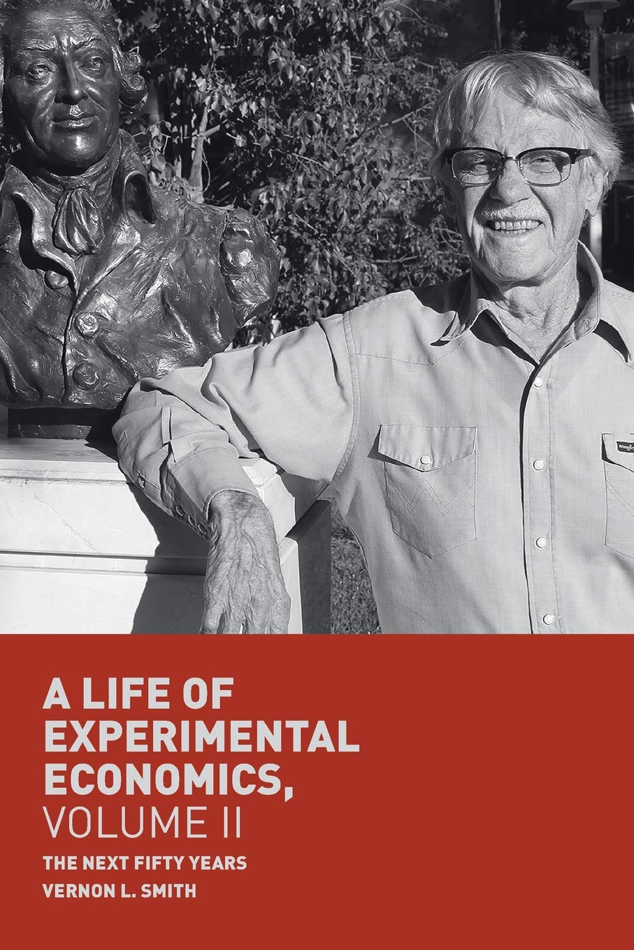 Image result for A Life of Experimental Economics, Volume II The Next Fifty Years
