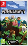 Minecraft Bedrock Edition (Nintendo Switch) (輸入版)