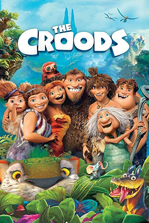 The Croods (2013) 1080p 10bit Bluray x265 HEVC MSubs – DJRG