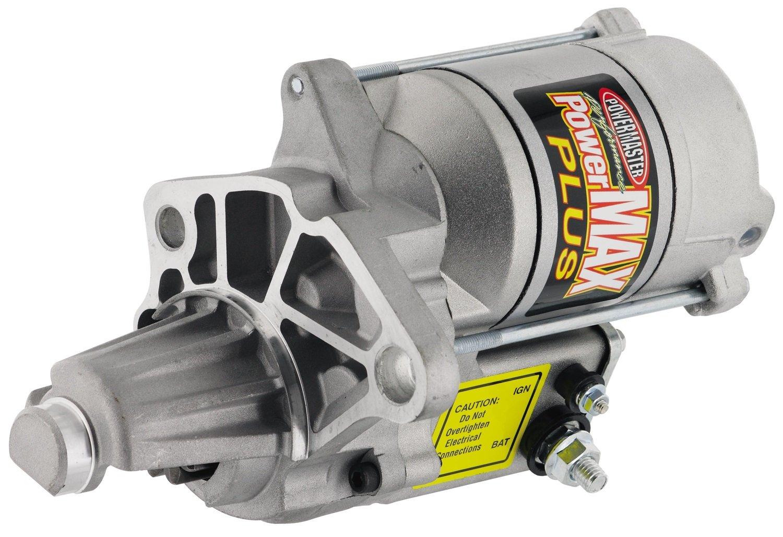 Powermaster 9300 Starter Powermaster Performance