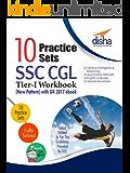 10 Practice Sets SSC CGL Tier I Workbook (New Pattern)