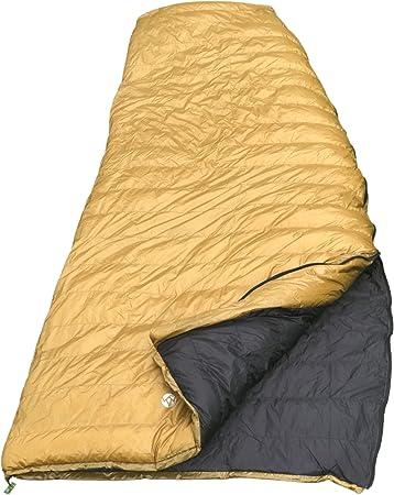 Amazon.com: AEGISMAX UL Saco de dormir de plumón de ganso ...