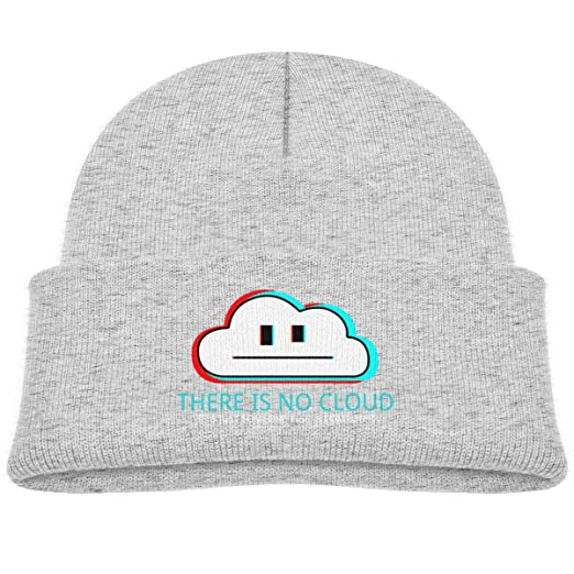 057cf0e6f Amazon.com: There is No Cloud .just Someone Else's Computer Beanie ...