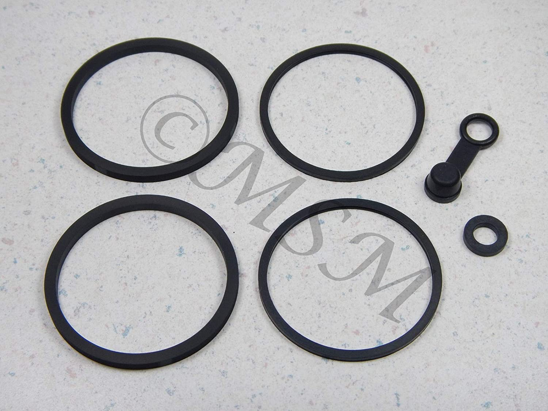 DP 0106-036 Rear Brake Caliper Rebuild Repair Parts Kit Compatible with Suzuki