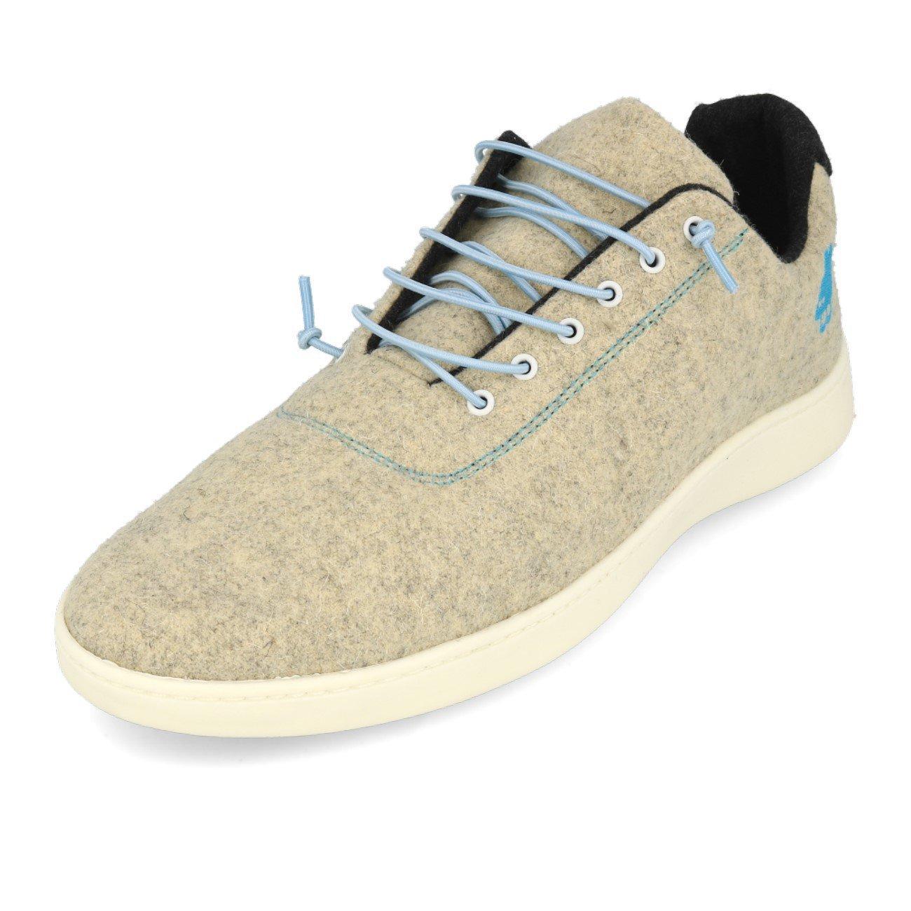 Baabuk B077G7YDRM Unisex Urban Wooler Sneaker B077G7YDRM Baabuk Fashion Sneakers 7e54cb