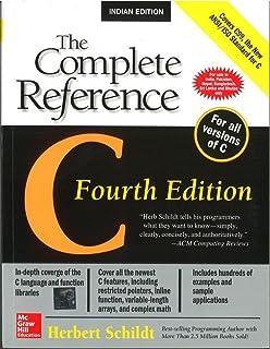 C : The Complete Reference 4 Edition price comparison at Flipkart, Amazon, Crossword, Uread, Bookadda, Landmark, Homeshop18