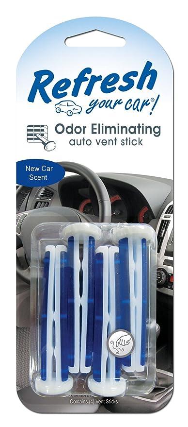 e73a9f193c7 Amazon.com  Refresh Your Car! E300888702 Auto Vent Stick