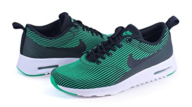 Nike Air Max Thea Jacquard Running Shoes Womens