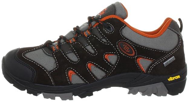 Bruetting Power 421006, Chaussures de randonne garon - Marron-TR-E4-178, 29 EU