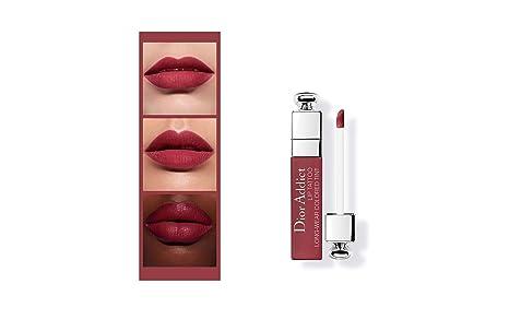 Amazoncom Dior Addict Lip Tattoo 771 Natural Berry Tint