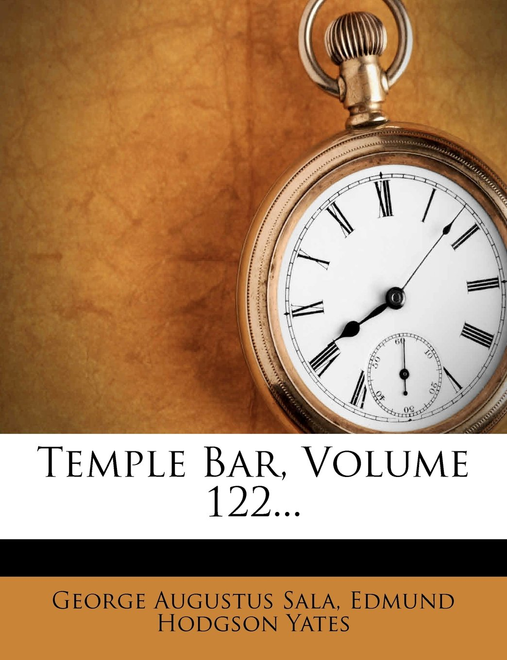Temple Bar, Volume 122... pdf epub