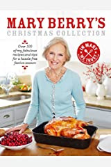 Mary Berry's Christmas Collection Hardcover