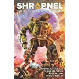 BattleTech: Shrapnel Issue #1 (BattleTech Magazine)